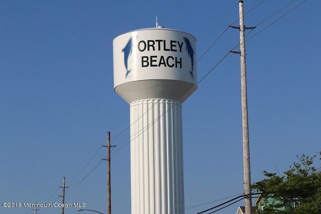 土地 为 销售 在 316 Coolidge Avenue Ortley Beach, 新泽西州 08751 美国
