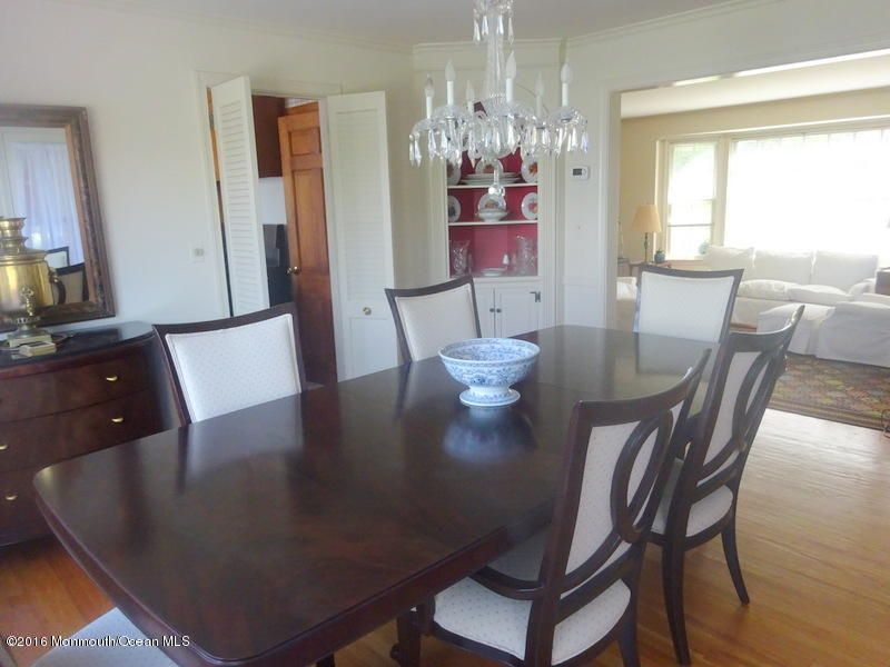 Additional photo for property listing at 125 Inlet Terrace  Belmar, New Jersey 07719 États-Unis