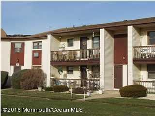 Condominium for Rent at 157 Wharfside Drive Monmouth Beach, New Jersey 07750 United States