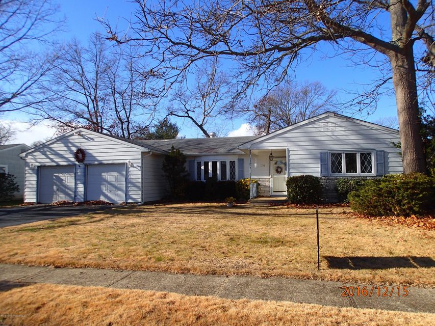 Additional photo for property listing at 616 Donald Street  Brick, New Jersey 08723 États-Unis