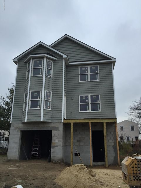 Single Family Home for Sale at 143 Henry Street Union Beach, 07735 United States