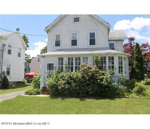 Additional photo for property listing at 58 Railroad Avenue  Jamesburg, Nueva Jersey 08831 Estados Unidos
