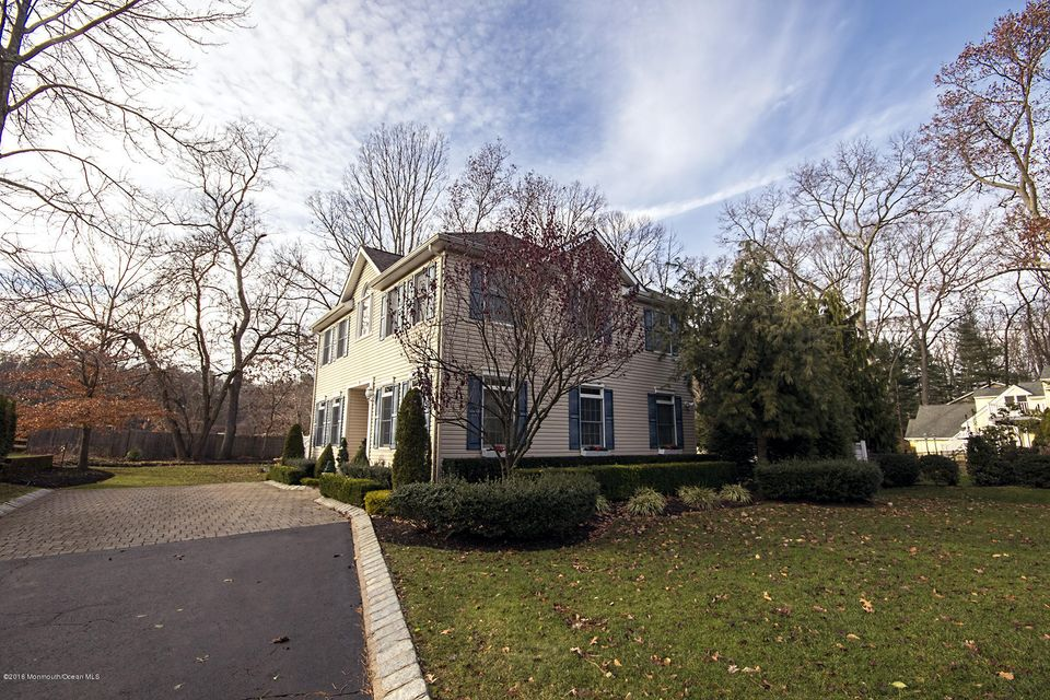 Additional photo for property listing at 29 Muhlenbrink Road  Colts Neck, New Jersey 07722 United States