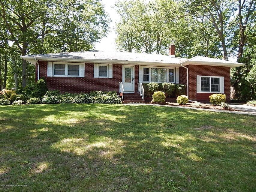 独户住宅 为 销售 在 905 New Jersey Avenue Pine Beach, 新泽西州 08741 美国