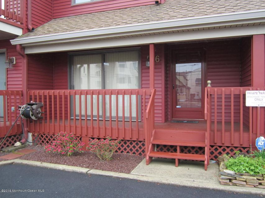 Condominium for Rent at 129 Fremont Avenue Seaside Heights, New Jersey 08751 United States