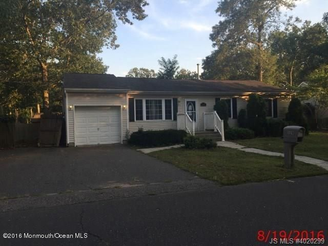 Additional photo for property listing at 329 Letts Avenue  Forked River, New Jersey 08731 États-Unis