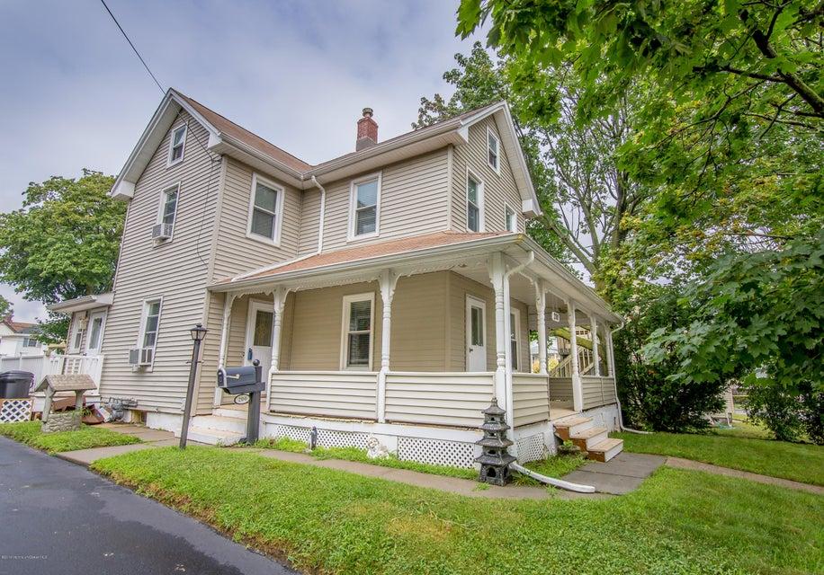 Casa Unifamiliar por un Venta en 200 Norwood Avenue West Long Branch, Nueva Jersey 07764 Estados Unidos