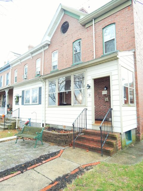 Single Family Home for Sale at 9 Second Avenue Roebling, New Jersey 08554 United States