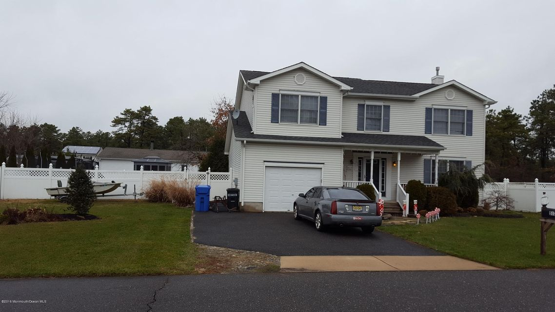 Additional photo for property listing at 517 Montgomery Avenue  Toms River, Nueva Jersey 08757 Estados Unidos