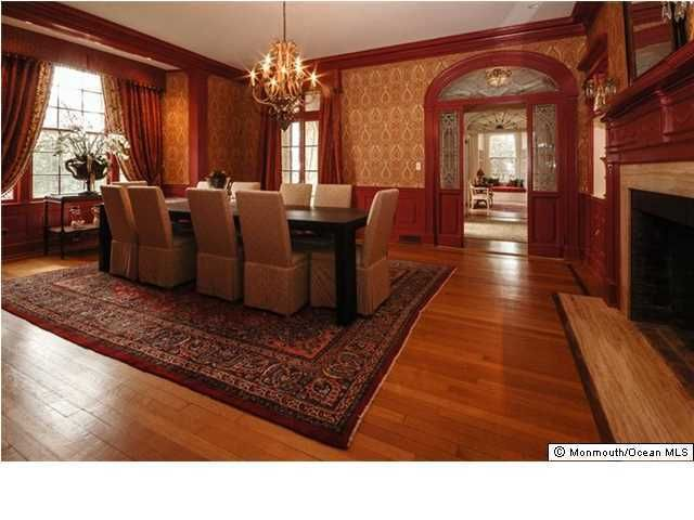 Additional photo for property listing at 809 Navesink River Road  米德尔敦, 新泽西州 07748 美国