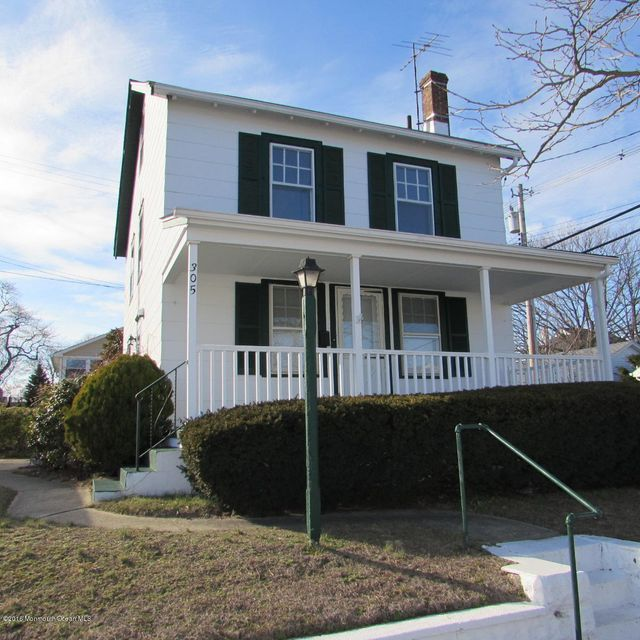 Additional photo for property listing at 305 3rd Avenue  Avon By The Sea, New Jersey 07717 United States