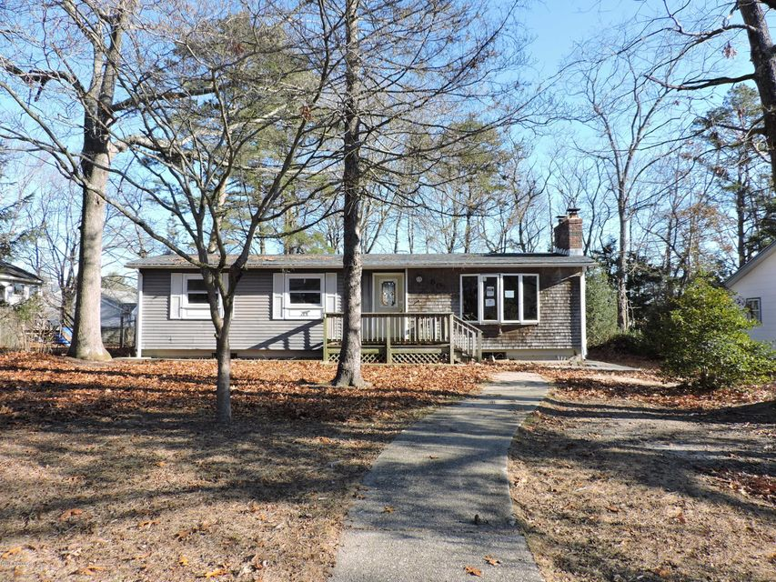 Single Family Home for Sale at 50 Cornell Drive Manahawkin, New Jersey 08050 United States