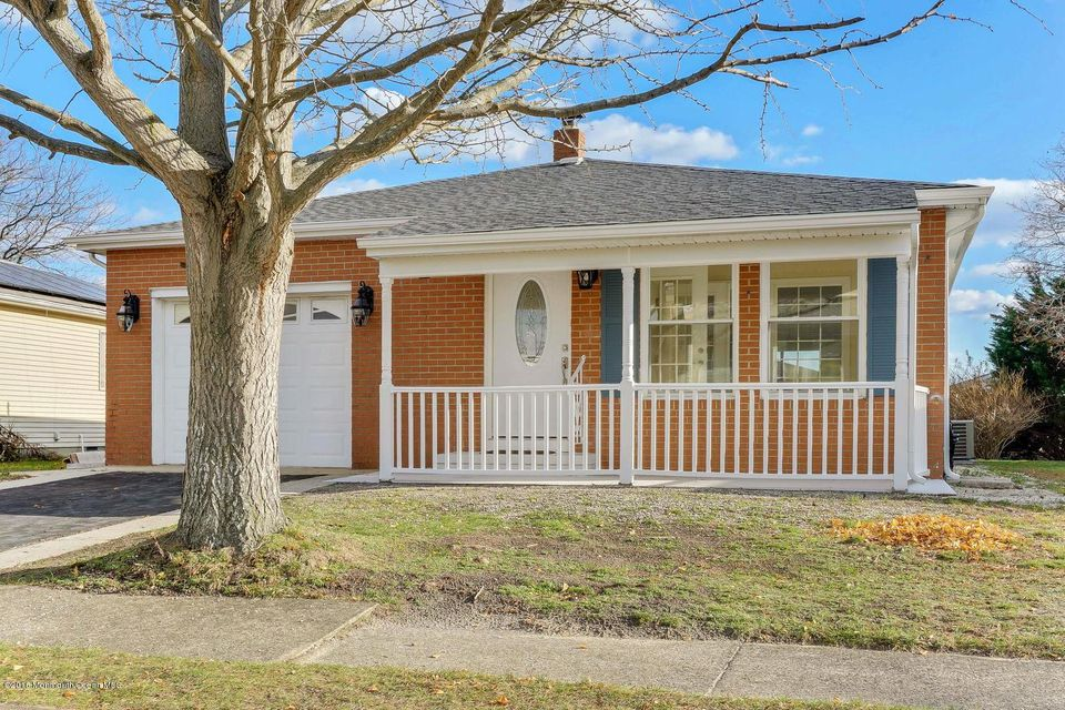 Additional photo for property listing at 1003 Camino Real Court  Toms River, New Jersey 08757 United States