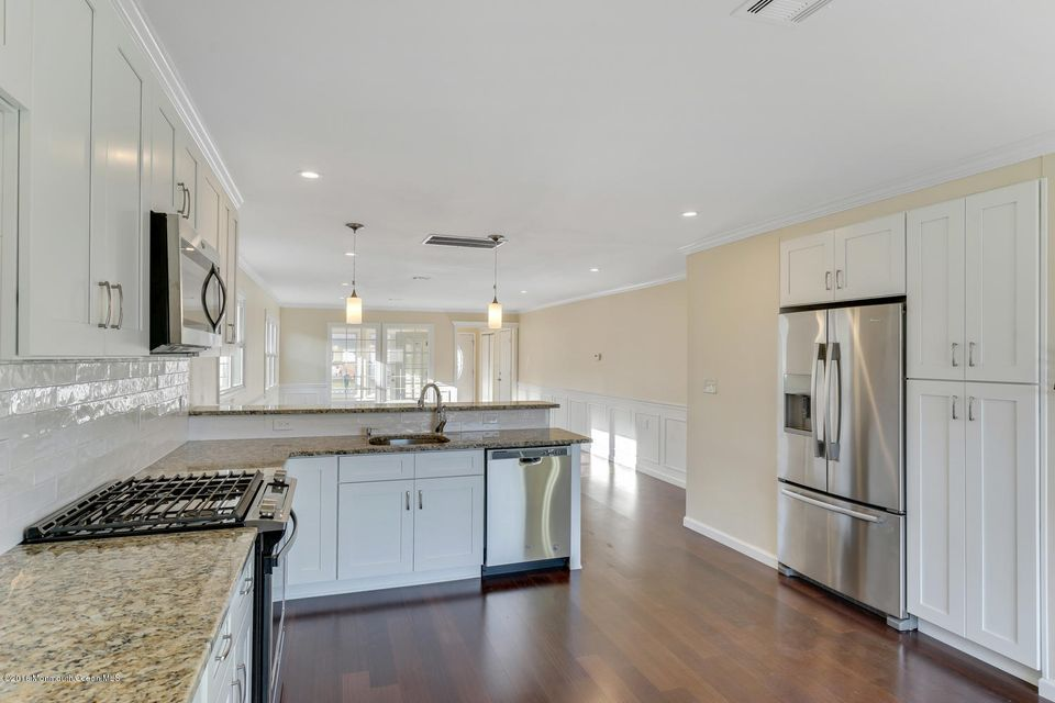Single Family Home for Sale at 1003 Camino Real Court Toms River, New Jersey 08757 United States