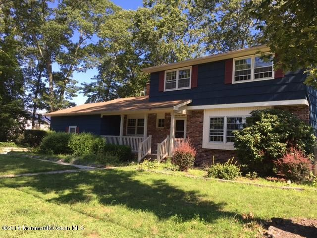 Single Family Home for Sale at 3111 Cedarbridge Road Northfield, New Jersey 08225 United States
