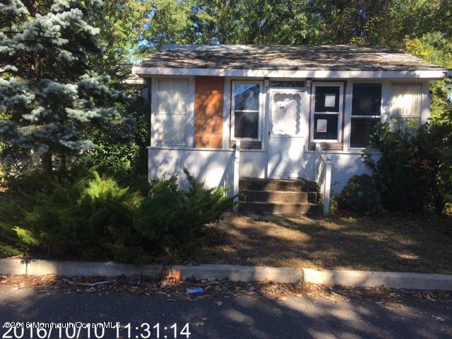 Maison unifamiliale pour l Vente à 2108 Driscoll Road Toms River, New Jersey 08753 États-Unis