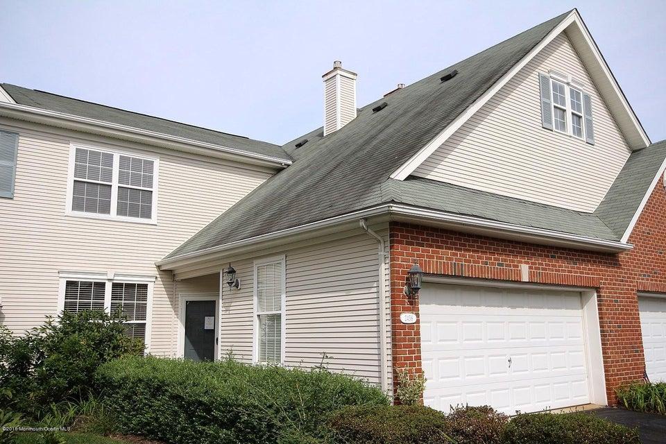Appartement en copropriété pour l Vente à 2458 Robin Way Manasquan, New Jersey 08736 États-Unis