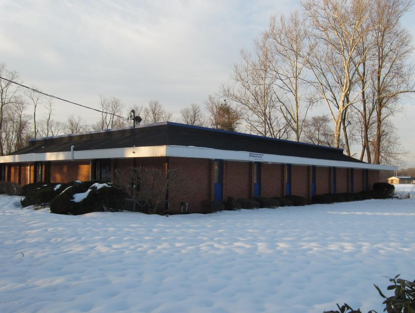 Commercial for Sale at 1029 Sycamore Avenue Tinton Falls, 07724 United States