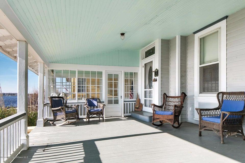 独户住宅 为 出租 在 56 River Avenue Island Heights, 新泽西州 08732 美国
