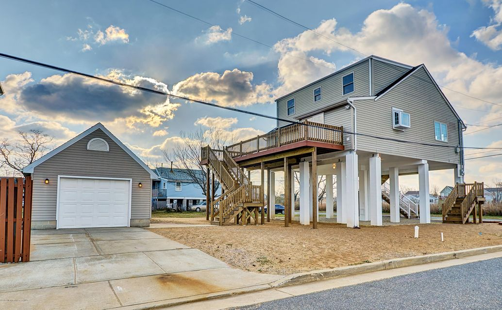 Additional photo for property listing at 703 Bay Avenue  Union Beach, New Jersey 07735 United States