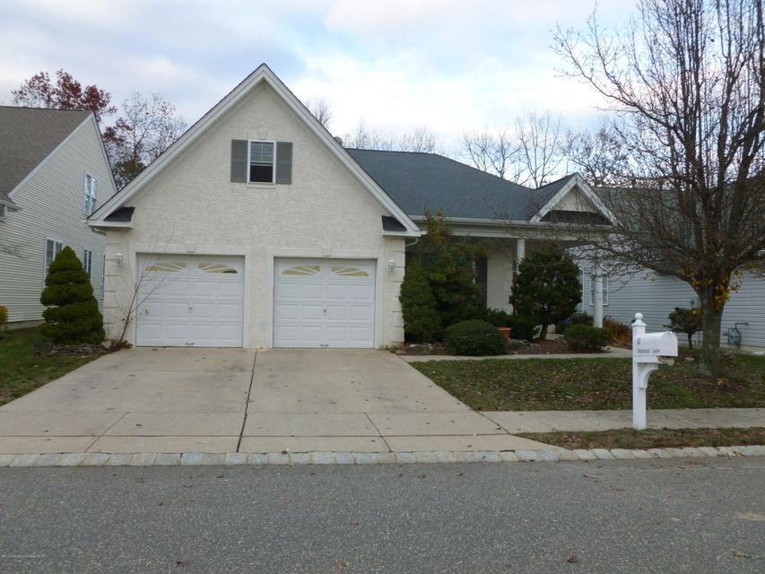 Additional photo for property listing at 63 Oakmont Lane  Jackson, New Jersey 08527 États-Unis