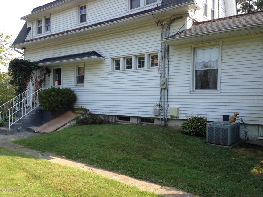 Single Family Home for Sale at 110 Monmouth Drive Deal, New Jersey 07723 United States