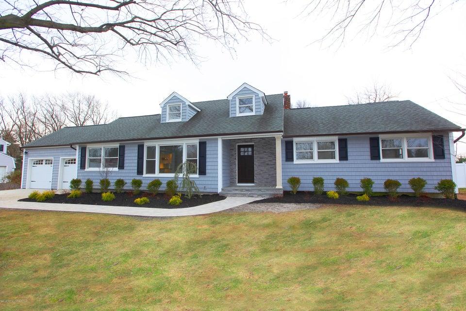 Casa Unifamiliar por un Venta en 71 Four Winds Drive Middletown, Nueva Jersey 07748 Estados Unidos