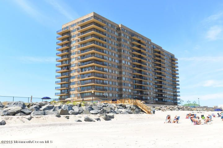 Single Family Home for Sale at 55 Ocean Avenue Monmouth Beach, New Jersey 07750 United States