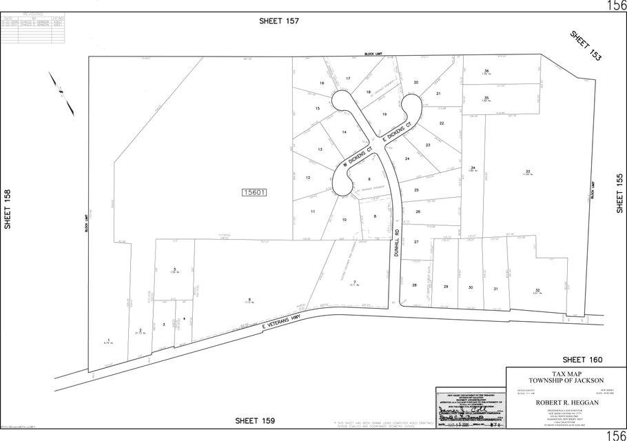 Additional photo for property listing at 319 Veterans Highway  Jackson, Nueva Jersey 08527 Estados Unidos