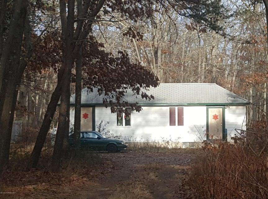 Casa Unifamiliar por un Venta en 319 Veterans Highway Jackson, Nueva Jersey 08527 Estados Unidos