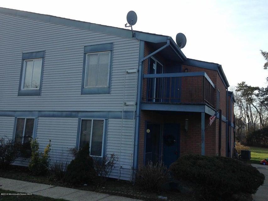 共管式独立产权公寓 为 销售 在 143 Northrup Drive 布里克, 新泽西州 08724 美国