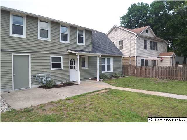 Multi-Family Home for Rent at 1154 Lee Street Wall, 07719 United States