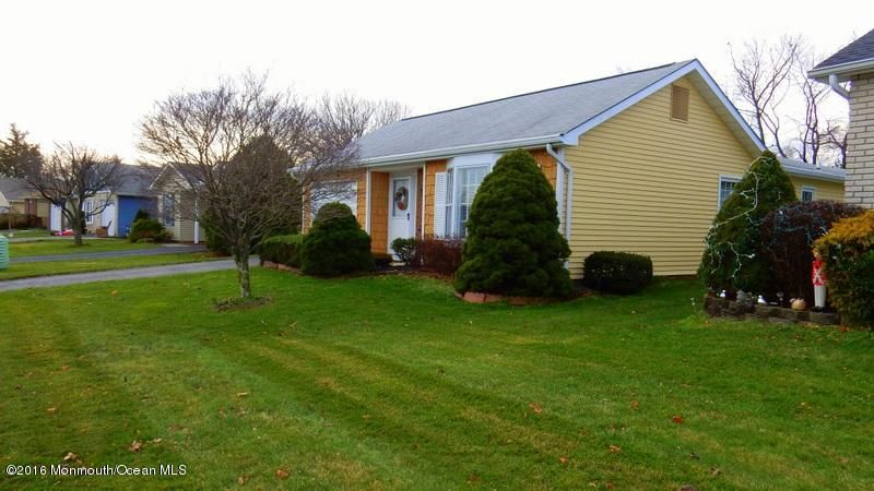 Additional photo for property listing at 23 Mansfield Drive  Brick, New Jersey 08724 États-Unis