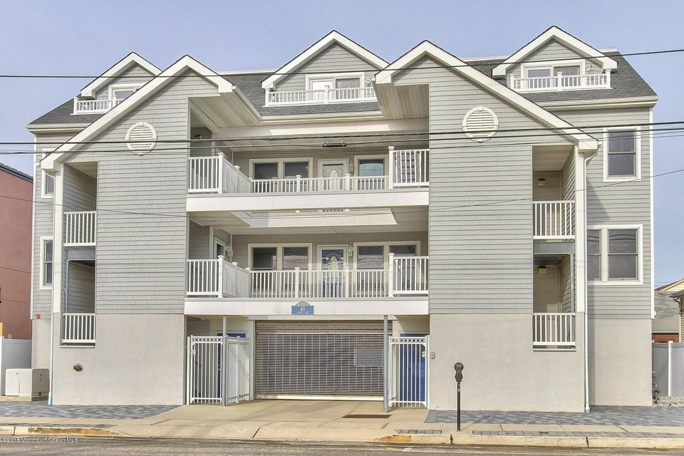 Additional photo for property listing at 40 Porter Avenue  Seaside Heights, Nueva Jersey 08751 Estados Unidos