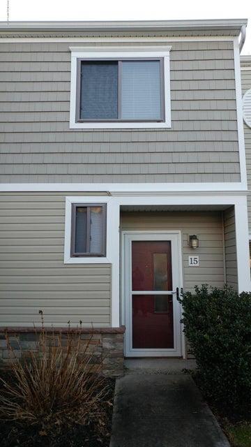 Condominium for Rent at 15 Ann Court Tinton Falls, 07724 United States
