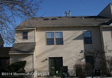 Condominio por un Venta en 107 Violet Lane Jackson, Nueva Jersey 08527 Estados Unidos