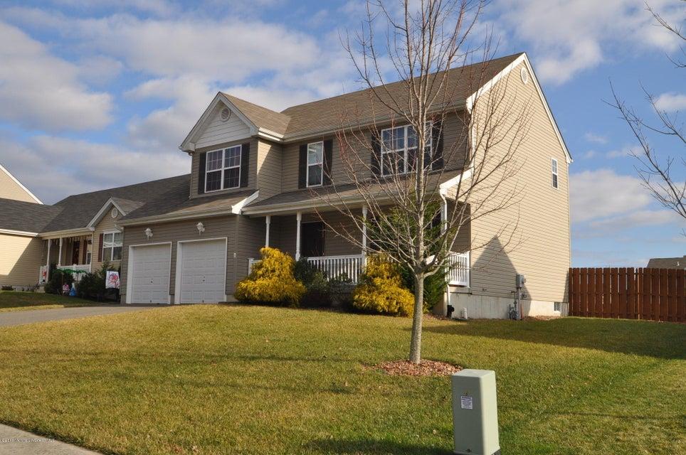 Maison unifamiliale pour l Vente à 6 Bobstay Road Barnegat, New Jersey 08005 États-Unis