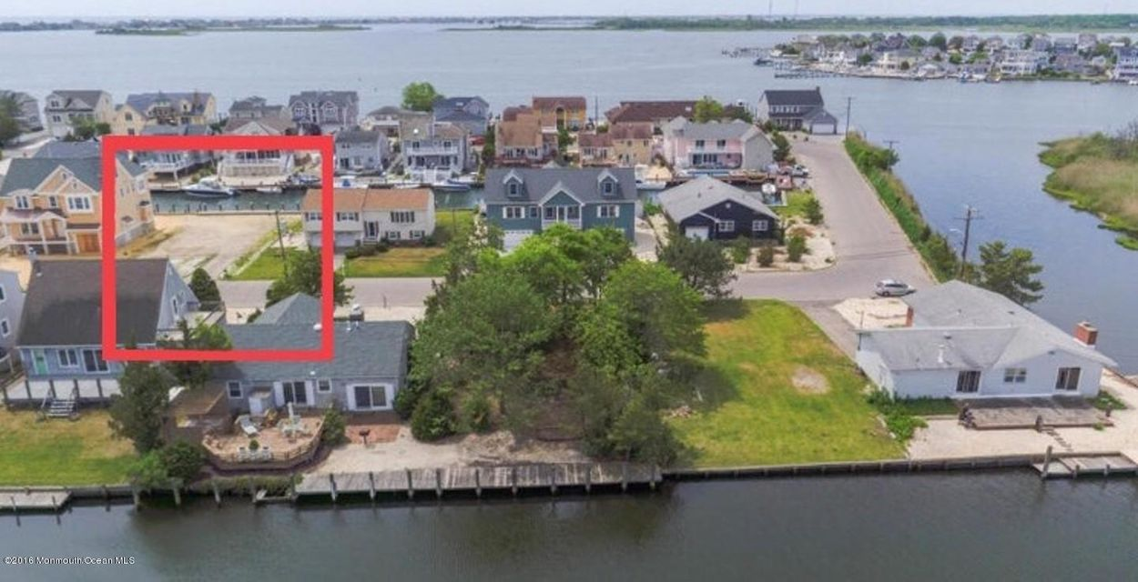 Land for Sale at 1819 Boat Point Drive Point Pleasant, New Jersey 08742 United States