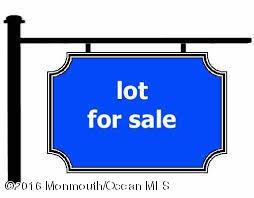 Terrain pour l Vente à 916 Ocean Avenue Mantoloking, New Jersey 08738 États-Unis