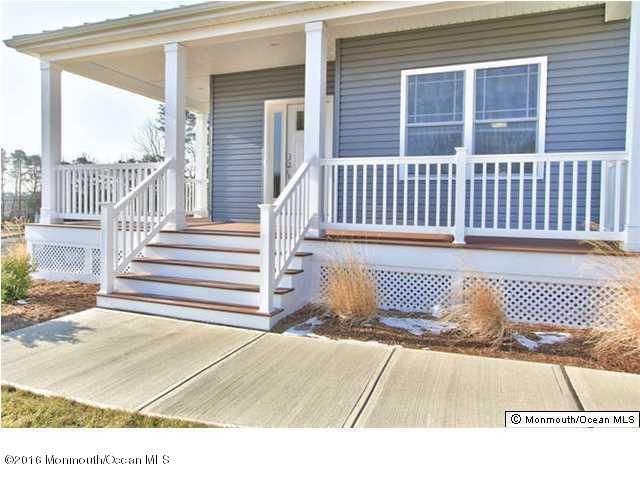 Additional photo for property listing at Grace Place  Barnegat, New Jersey 08005 United States