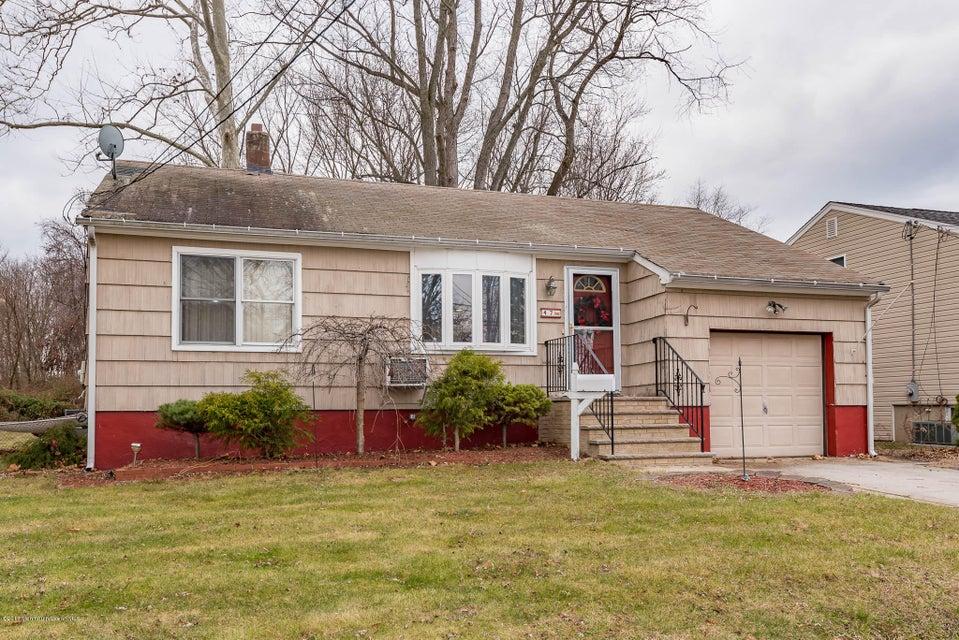 独户住宅 为 销售 在 47 Locust Street 克里夫伍德, 07721 美国