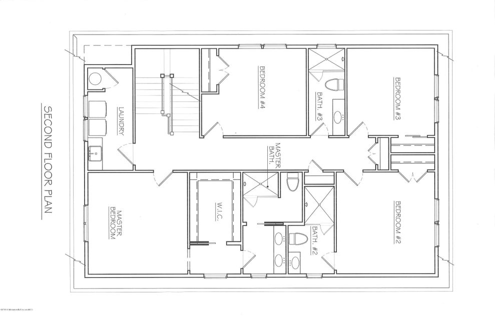 Additional photo for property listing at 314 Washington Boulevard  Sea Girt, Nueva Jersey 08750 Estados Unidos