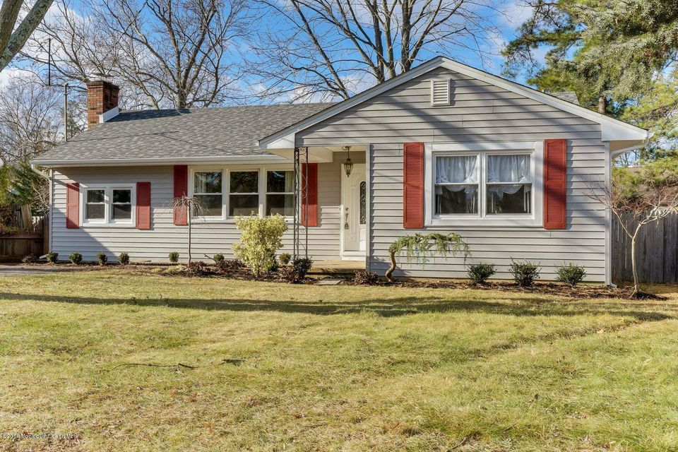 Additional photo for property listing at 519 Smith Drive  Point Pleasant, New Jersey 08742 États-Unis