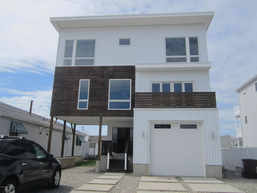 Single Family Home for Sale at 231 21st Avenue South Seaside Park, New Jersey 08752 United States
