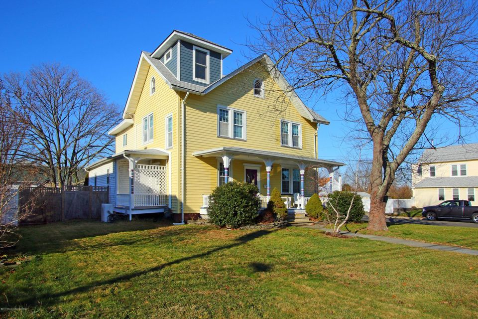 Additional photo for property listing at 472 Church Street  Long Branch, New Jersey 07740 United States