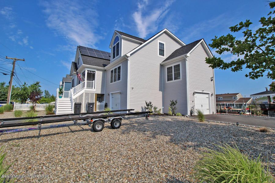 Additional photo for property listing at 1825 Cable Drive  Toms River, New Jersey 08753 États-Unis
