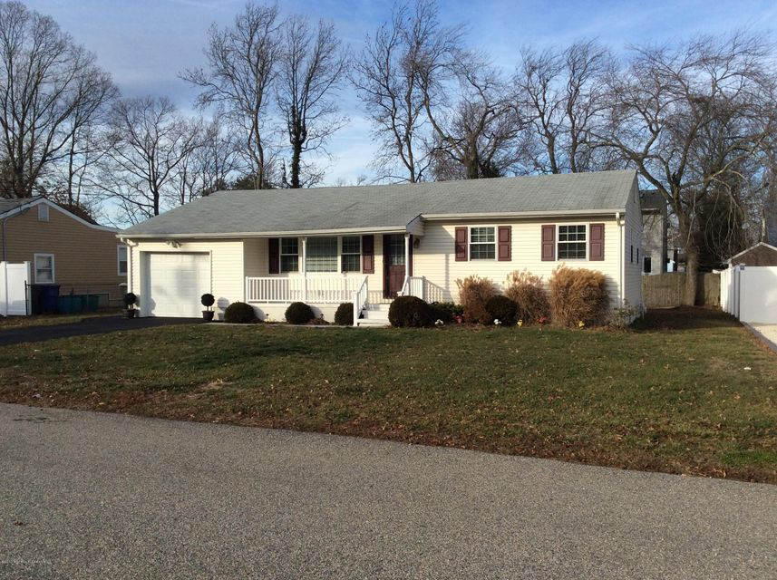 Additional photo for property listing at 3112 Glasgow Avenue  Toms River, Nueva Jersey 08753 Estados Unidos