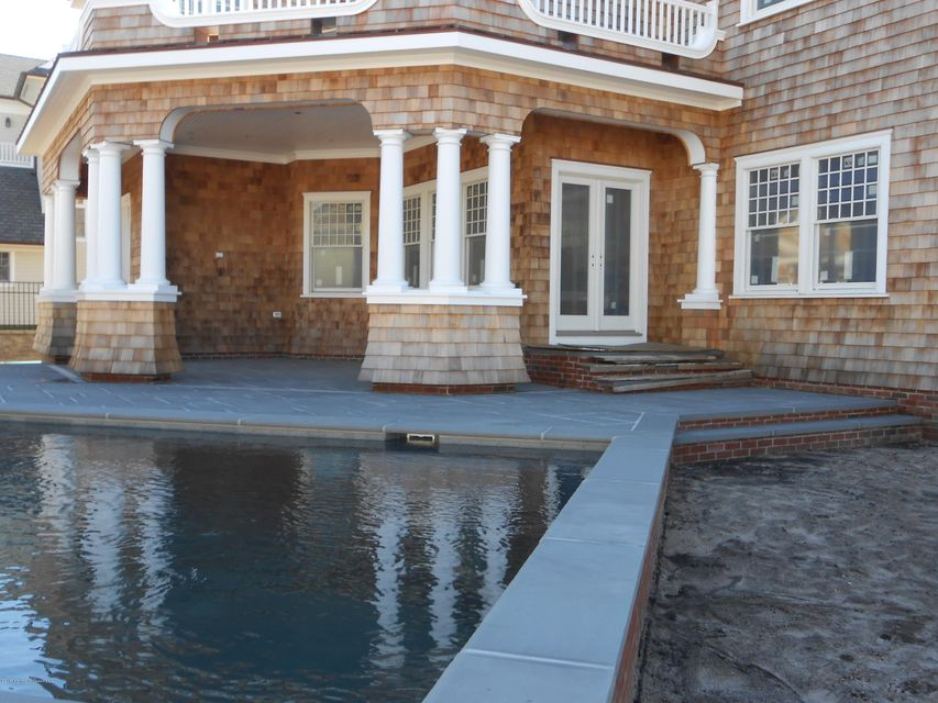 Additional photo for property listing at 206 Remsen Avenue  Spring Lake, New Jersey 07762 United States