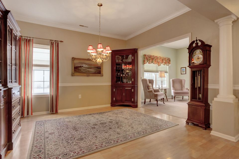 Additional photo for property listing at 8 Augusta Court  Neptune, New Jersey 07753 United States