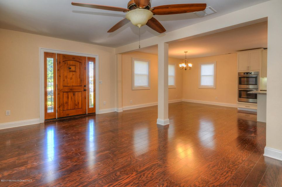 Additional photo for property listing at 515 Sairs Avenue  Long Branch, New Jersey 07740 United States